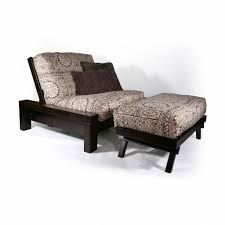 Twin Futon Chair Frame Best Of Furniture Fortable With Cushions For Elegant