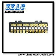 vw bug fuse box 111937505m vw bug fuse box 111937505m electrical vw bug fuse box 111937505m
