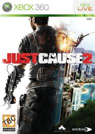 Just Cause 2 RGH Español Xbox 360 [Mega, Openload+] Xbox Ps3 Pc Xbox360 Wii Nintendo Mac Linux