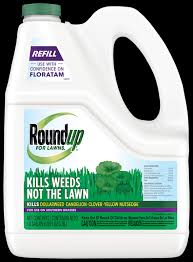 Image For Lawns Roundup For Lawns4 Refill
