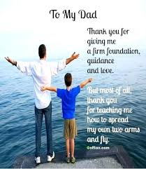 Dad Inspirational Quotes Magnificent Inspirational Father Quotes Dad To Son Quotes Inspirational Father
