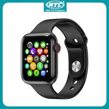 Đồng hồ thông minh Hoco Y1 kết nối Bluetooth, hỗ trợ nghe gọi, theo dõi sức  khỏe, thể thao, chống nước, cảm ứng (Đen) - P755379   Sàn thương mại điện tử