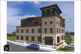 MultiFamily Buildings  Clayton Commercial Building  Commercial 12 Unit Apartment Building Plans