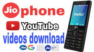 How to Download YouTube Videos on Jio phones - Hacking and Gaming Tips