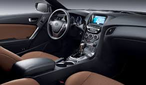 hyundai genesis coupe interior 2015. tan leather hyundai genesis coupe interior 2015