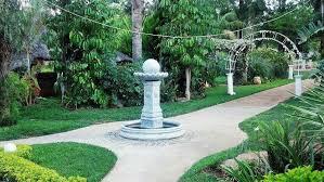 green gardens wedding venue