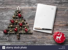 Urlaub Hintergrund Mit Weihnachtsbaum Und Platz Für Text