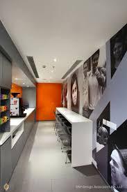 Professional Design Associates Zs Associates Gurgaon Offices 6 Office Interiors