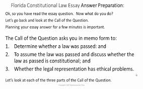 blackstone s explanation to a constitutional law florida bar  blackstone s explanation to a 2013 constitutional law florida bar essay question
