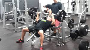 Unstable Bench Press With Bandbell Chains U0026 Kettlebells On Chains Bench Press