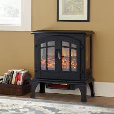 legion 1 000 sq ft panoramic infrared electric stove