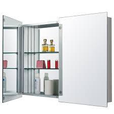 medicine cabinet medicine cabinet mirror large medicine cabinet aluminum mirror cabinet aosmay