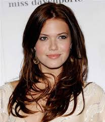 Dark Auburn Brown Hair Color Ideas