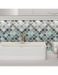 self adhesive wall tile for bathroom