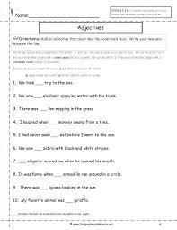Punctuation Using Basic Printable Worksheets English Grammar Pdf For ...