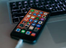 Apple Phone Number 55 Percent Of The Apple Phones Have Been Updated To The