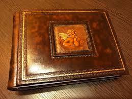 Архив: <b>Фотоальбом кожаный Florentia</b>: 1 100 грн. - Канцтовары ...