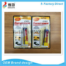 omo contact cement home wood leather rubber and rubber