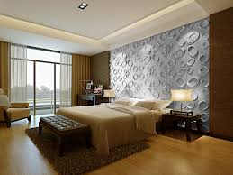 Led Bedroom Lights Decoration Awesome 3d Decorative Wall Panels With Led Lights Interior