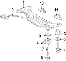 Genuine lexus tow hook lex 519680e010