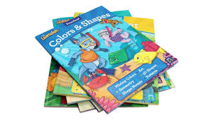 learnalots pre bundle childrens books 6 count
