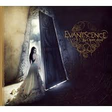 <b>Evanescence - The Open</b> Door (CD) : Target