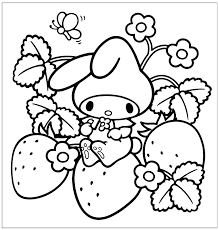 Kawaii Food Coloring Pages Printable Fo Coloring Pages Beautiful Fo