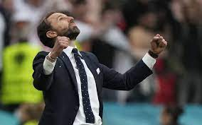 Gareth Southgate: 'If it had gone wrong, I'd be dead'