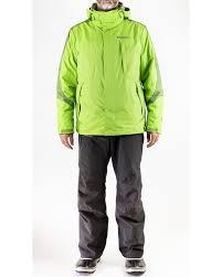 Columbia Men Ski Wear