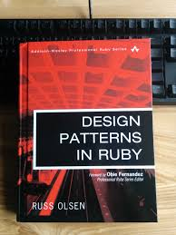 Design Patterns Ruby On Rails Design Patterns In Ruby Bogdanvlviv Bogdan