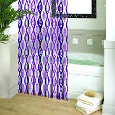 impressive shower curtains purple shower curtain liner bathroom ideas dark pertaining to purple and green shower curtain attractive