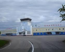 ТехАргос ООО Информационно контрольные системы  Воздушный пункт пропуска Аэропорт Саранск г Саранск 2015г