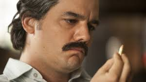 Narcos' Actor Wagner Moura On Shedding The Weight Of Pablo Escobar : NPR