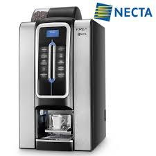 Coffee Vending Machines Australia Gorgeous Necta Krea Coffee Vending Machine Perth Office