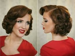 Styles Pinup S Hair 1920