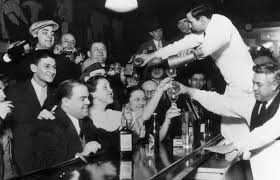 Image result for the prohibition of alcohol in the United States ends with the passage of the 21st Amendment.