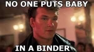 Big Bird and binders: Election memes explained - BBC News via Relatably.com