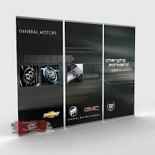 Standing Banners For Displays Bestseller Retractable Banner Stand 1