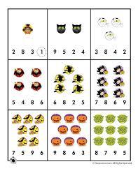 Preschool Worksheets for Halloween - Woo! Jr. Kids Activities