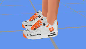 18 recolors of simsinblaque's yf jordan 11si wanted to upload this tonight and with the update i would have to go through hoops to avoid being on line so i don't have to patch my game. Sim L Cker Just Do It Nike Air Max 1