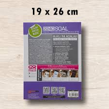 Prediksi soal utbk sbmptn tps (tes potensi skolastik) 2021 + kunci jawaban. Buku Tes Toefl 14 Exam In Preparation Practice Exam Toefl Shopee Indonesia
