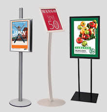 Display Stands Sydney Slimline Warehouse ¦ National POS Expo Display Leader 2