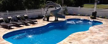 Fiberglass Swimming Pool Designs Best Design Inspiration