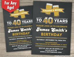 birthday invitation templates free sle exle male 50th birthday invitations for him free