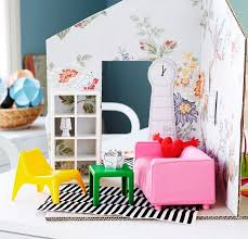 ikea huset doll furniture. get mini classic ikea furniture with the huset doll house set ikea huset