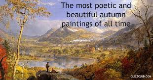 story the most poetic and beautiful autumn paintings of all time