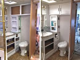 Luxury By Design Rv Bathroom Simple Rv Bathroom Remodel Luxury Home Design Amazing
