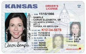 License Status Driver's Kansas Simplify Features New Improve
