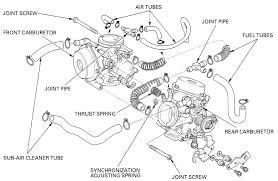 honda shadow carburetor diagram honda image air tubes shadowriders on honda shadow 750 carburetor diagram
