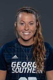 Courtney Johnson - Women's Soccer - Georgia Southern University Athletics